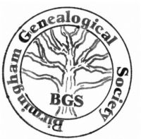 Birmingham (Alabama) Genealogical Society